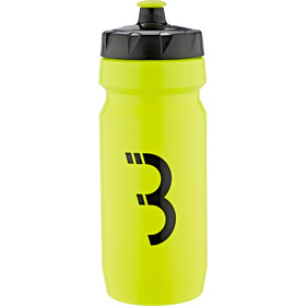 BBB CompTank 18 BWB-01 Drinking Bottle 0.5 l neon yellow